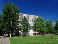 Нижнекамск, улица 30 лет Победы, дом 9. многоквартирный дом