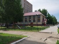 Нижнекамск, улица 30 лет Победы, дом 12А. магазин