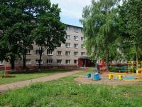 Нижнекамск, Студенческая ул, дом 3