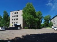 Нижнекамск, Студенческая ул, дом 5