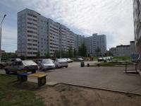 Нижнекамск, Студенческая ул, дом 8