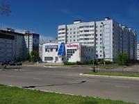 Нижнекамск, улица Студенческая, дом 8А. магазин