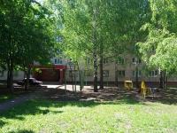 Нижнекамск, Студенческая ул, дом 9