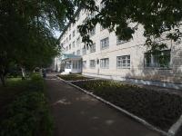 Нижнекамск, Студенческая ул, дом 13