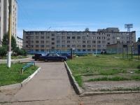 Нижнекамск, Студенческая ул, дом 15