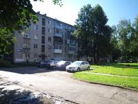 Нижнекамск, улица Юности, дом 9Б. многоквартирный дом