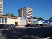Нижнекамск, Юности ул, дом 12