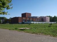Нижнекамск, Юности ул, дом 13