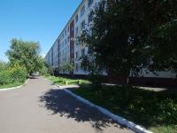 Нижнекамск, Юности ул, дом 19