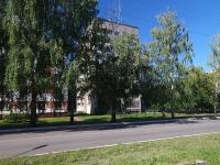 Нижнекамск, Юности ул, дом 22