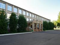 Нижнекамск, Юности ул, дом 4
