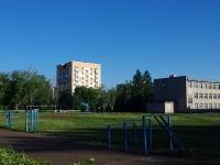 Нижнекамск, Юности ул, дом 5