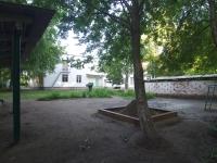 Нижнекамск, улица Юности, дом 6А. детский сад №7