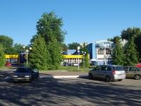 Нижнекамск, Юности ул, дом 7