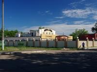 """Нижнекамск, улица Ахтубинская, дом 8. гостиница (отель) """"Ял"""""""