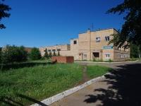 Нижнекамск, улица Ахтубинская, дом 9. больница