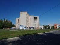 Нижнекамск, Корабельная ул, дом 1