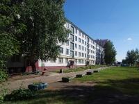 Нижнекамск, Корабельная ул, дом 4