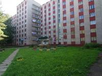 Нижнекамск, улица Корабельная, дом 5. общежитие