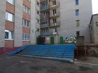 Нижнекамск, Корабельная ул, дом 7
