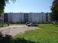 Нижнекамск, улица Корабельная, дом 14. многоквартирный дом