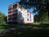 Нижнекамск, Корабельная ул, дом 15