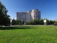 Nizhnekamsk, Korabelnaya st, 房屋27