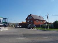 Нижнекамск, улица Пролетарская (п. Большое Афанасово), дом 1. бытовой сервис (услуги)