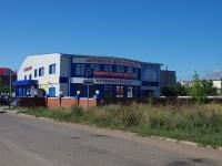 Нижнекамск, улица Субай, дом 2А. магазин