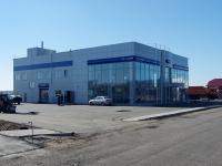 Нижнекамск, улица Субай, дом 3А/1. автосалон