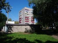 Нижнекамск, улица Тукая, дом 7. многоквартирный дом