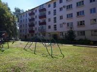 Нижнекамск, улица Тукая, дом 12. многоквартирный дом