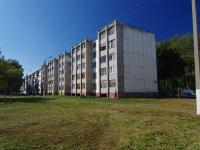 Нижнекамск, улица Вокзальная, дом 2А. многоквартирный дом