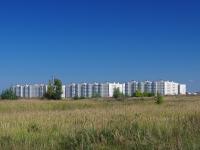Нижнекамск, улица Рифката Гайнуллина, дом 10. многоквартирный дом