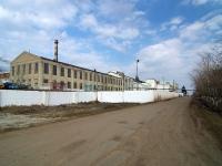 Нурлат, Заводская ул, дом 1
