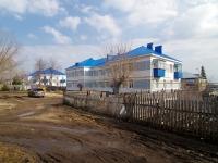 Нурлат, Заводская ул, дом 6