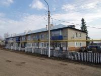 Нурлат, Заводская ул, дом 7