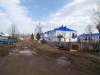 Нурлат, Заводская ул, дом 12