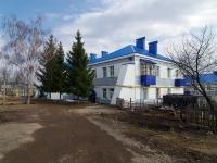 Нурлат, Заводская ул, дом 14