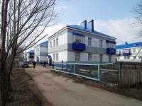 Нурлат, Заводская ул, дом 15