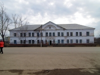 Нурлат, Заводская ул, дом 19