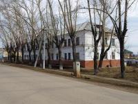 Нурлат, Заводская ул, дом 21