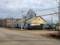 Нурлат, Заводская ул, дом 23