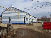 Нурлат, Заводская ул, дом 27