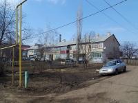 Нурлат, Заводская ул, дом 28