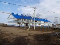 Нурлат, Заводская ул, дом 30