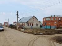 Нурлат, улица Хафизова, дом 1. индивидуальный дом