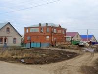 Нурлат, улица Хафизова, дом 3. индивидуальный дом