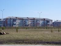 Нурлат, Ленинградская ул, дом 1
