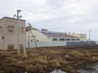 Нурлат, улица Ленинградская, дом 1В. офисное здание